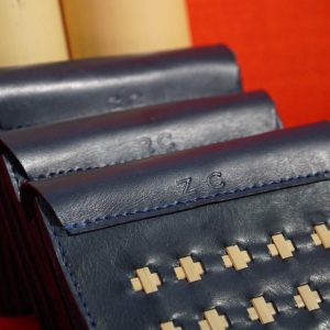 Why We Use Vegetable Tanned Leather