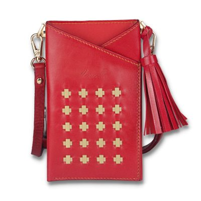 Crossbody Phone Pouch